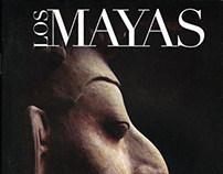 Exposición Los Mayas