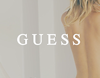 """Coachella Bound"" by Guess"