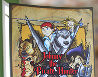 Johnny the Pirate Hunter