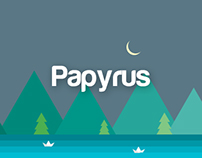 Papyrus - Material Design, Multipurpose Theme