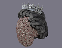 The Queen's Brain