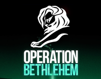 MEDIA - Operation Bethlehem