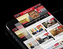 ALmasry Alyoum Mobile App