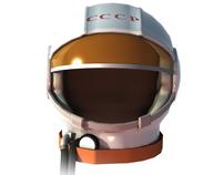 Yuri Gagarin ORBITA