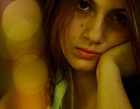 Environmental Portrait