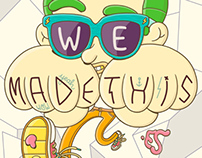 Wemadethis.es Poster