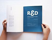 RED: Revista de los Estudiantes de Diseño UChile