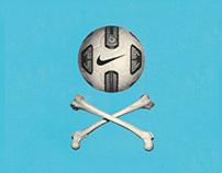 Nike | Copa Barrio