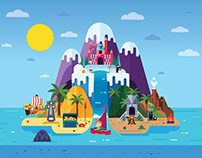 Disney Playground