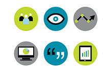 NASDAQ OMX NIRI Conference icons