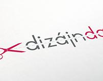 Dizájnda Logo