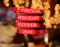 W+K Virtual Holiday Dinner