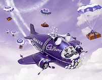 Cadbury - Welcome to Joyville