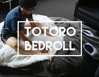 Totoro Bedroll [Spring 2013]