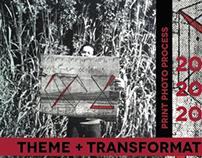 Theme + Transformation evite