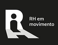 RH em movimento - Unimed