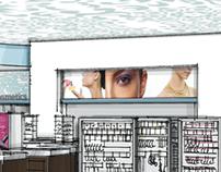 Retail Department Store