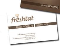 Freshtat Logo