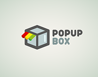 Pop Up Box; Animación