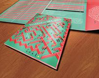 Projeto Gráfico Vestibular UEL 2014