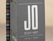 JO Body Mist