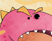 Rex Tirannosauro - Edizioni EL/Emme ediziono 2015