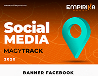 MagyTrack - Social Media - Empirika Group