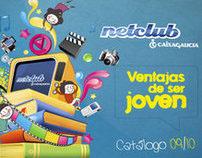 Catálogo NetClub