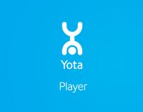 Yota Video Player