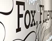 MUSEUM OF VANCOUVER | FOX, FLUEVOG & FRIENDS