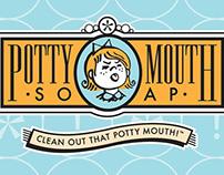Potty Mouth Soap
