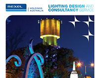 RHA Lighting Design & Cunsultancy Service Brochure A4