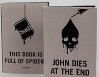 John Dies at the End Redesign
