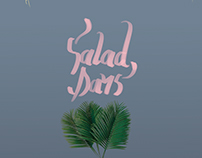Garrett Leight - Salad Days Concept