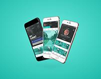 Leuven Leest App