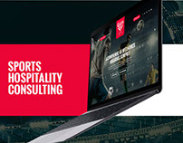Sports Hospitality Consulting