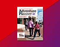 LASM Adventure Planner 2016-2017