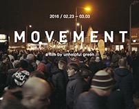 movement.