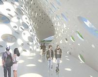 Busan Opera House, South Korea
