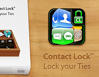 Contact app design