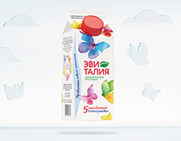 Evitaliya. Probiotics of new generation
