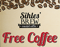Sihle's Brew