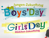 Boys Day - Girls Day