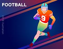 Sports Illustrator