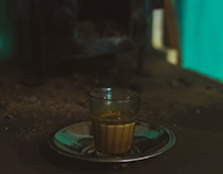 Once upon a chai