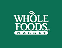 Whole Foods 365 Brand Private Label Illustrations