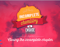ITC Engage: Incomplete Chemistry