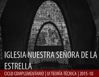 2015.10_UI Teoría Técnica_Estudio Técnico Iglesia