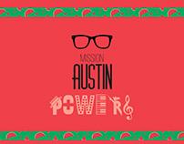 Austin Powers (concept)