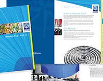 Hospice Cup Brochure
